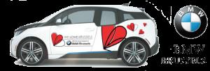 BMW Brussels