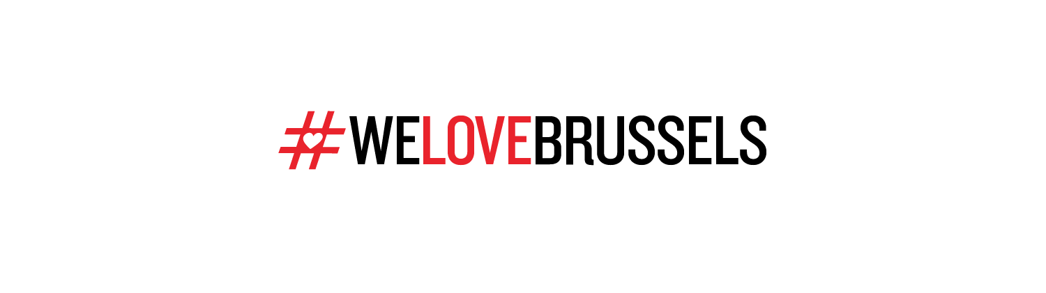 We Love Brussels