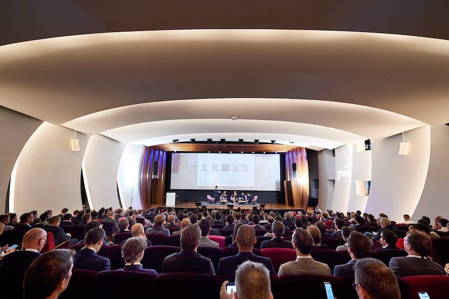 Emerging Trends In Real Estate 2020.Emerging Trends In Real Estate Europe 2020 Presented In